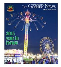 2015 Elkhart County 4h Fair Review By The Goshen News Issuu