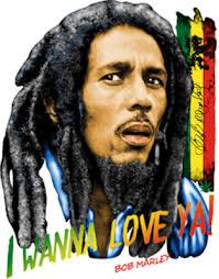 Resultado de imagem para Bob Marley