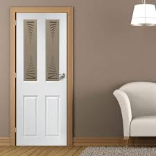 interior doors for home. Modern Plastic Coated Interior Doors For Home