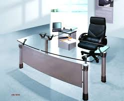 contemporary glass office desk. Glass Office Desks Modern Of Desk Unique For Home Contemporary G
