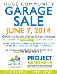 Garage Sale Flyers Magdalene Project Org
