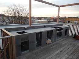 how to build an outdoor kitchen with cinder blocks in kitchen how to build an