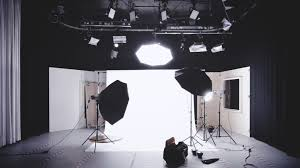 How To Set Up Lighting For Video Shoot 3 Point Video Lighting Key Fill Backlight Setup Guide