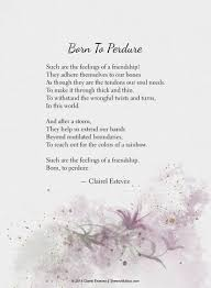 Friendship Poems And Beautiful Words Quotes Poetry
