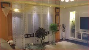 Plissee Fã¼r Bodentiefe Fenster Groß Wohnzimmer Minimalistisch