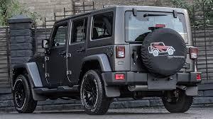 chelsea truck pany cj300 le jeep wrangler sahara 2 8 sel 4dr