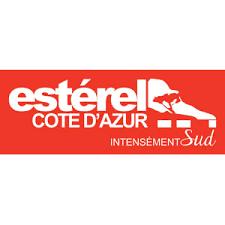 """Résultat de recherche d'images pour """"Estérel côte d'azur logo"""""""