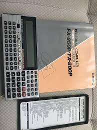 Casio Hesap Makinesi Sıfırlama