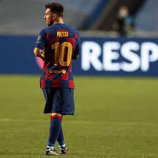 Messi nimmt sich Streik-Strategie des FC Barcelona zum Vorbild