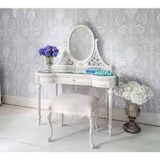 Stool Bedroom Provencal White Dressing Stool Bedroom Stool