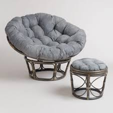 ... Impressive Wicker Bowl Chair 87 Wicker Bowl Chair: Full Size