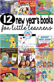 12 New Year's Picks For Your Book List for Little Kids -