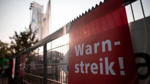 In most countries, strike actions were quickly made illegal, as factory owners. Verdi Streik 2020 Heute Beginnen Warnstreiks Im Offentlichen Dienst Stern De