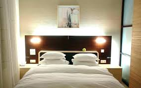 lighting for a bedroom. Headboard Lighting For A Bedroom