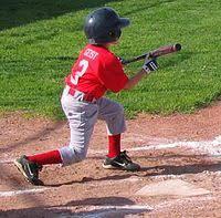 Little League Baseball Wikipedia
