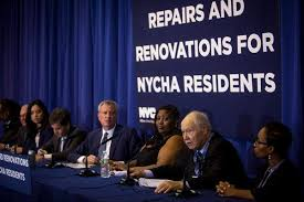 Housing Authority Admits Failures Go Well Beyond Lead Testing The