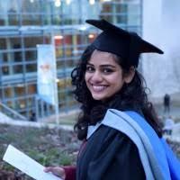 Pooja Radhakrishnan - Université Sorbonne Paris Nord - Épinay-sur ...