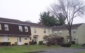 Fairlawn II Apartments Rentals Waterbury CT