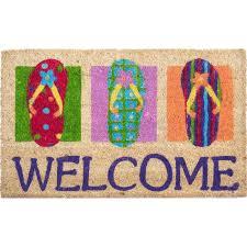 flip flop rug kitchen southwestern rugs commutestlouis