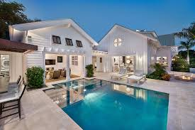 outdoor house pools. Brilliant Pools Make Sure The Style Of Pool House Matches That Main  Residence From For Outdoor House Pools P