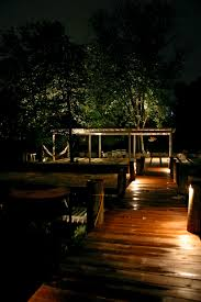 wilmington nc dock lighting