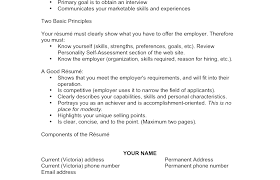 Professional Resume Edge Review Competitive Edge Resume Service Career  Services Center Csc