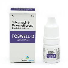 tobramycin dexamethasone eye drops