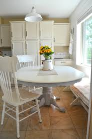 Chalk Paint Kitchen Table And Chairs Ld27 Roccommunity