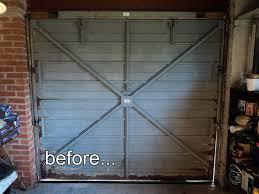 insulating garage doorWeather Stop WS018S 7317 x 714 mm Garage Door Insulation  Black