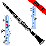 Clarinet Fingering Chart Apk Download - Android Music & Audio Apps
