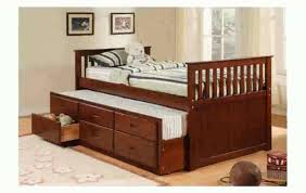 captains bed with trundle. Interesting Captains Captains Bed Trundle With