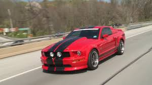 2005-2009 Mustang GT Acceleration Pack- Bolt-On Build-Ups - YouTube