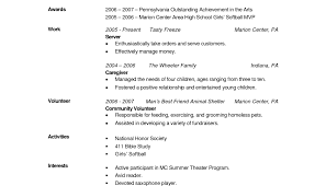 Resume Sample Resume Format Office Staff Ened 416nvr Com For 87