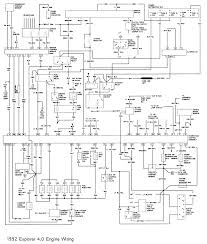 Fordlorer wiring diagram with radio extraordinary schematic contemporary new 1993 ford explorer free diagrams for