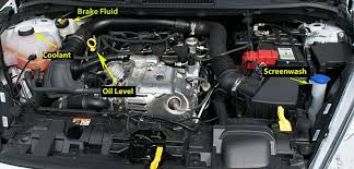 ford fiesta engine picture for driving test show tell questions ford fiesta eco boost engine diagram for show me tell me driving test questions