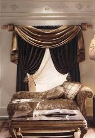 For Living Room Curtains Black And Gold Living Room Curtains Yes Yes Go