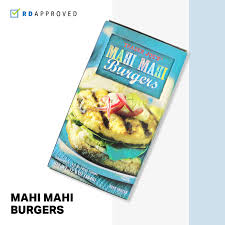 why they made the cut eating more fish could help with weight loss these mahi mahi burgers have a milder flavor than salmon burgers but a similarly great