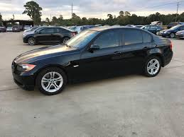 2008 Used BMW 3 Series 328xi at Car Guys Serving Houston, TX, IID ...