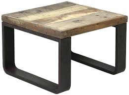 small coffee table railway wood tables square canada