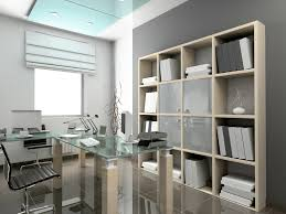 inspiring home office contemporary. Contemporary Home Office Design Inspiring Goodly Ideas Luxury Image