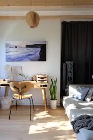 Nordisch Einrichten Bilder Ideen Couch