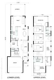 house plans for small homes small lot house plans homes zone narrow builders small lot house house plans for small