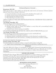 Resume For Non Profit Job Doctoral Dissertation Award EDDA EURO nonprofit resume cover 7
