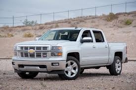 2015 Chevrolet Silverado 1500 - PickupTrucks.com Review | Cars.com