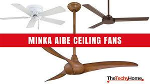 minka aire ceiling fans reviews