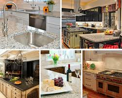 granite continues to be one of the most popular countertop materials for both the kitchen and bathroom and for good reason for one thing there s the