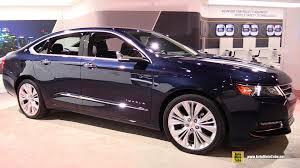 2015 chevy impala ltz. Contemporary Ltz 2015 Chevrolet Impala V6 LTZ  Exterior And Interior Walkaround  Detroit Auto Show YouTube Inside Chevy Ltz 6