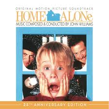 Музыка в Google Play – <b>John Williams</b>: Home Alone (Original ...