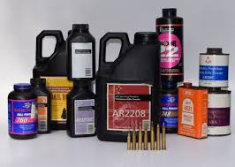 Adi Powder Reloading Chart The All Rounder Powder Sporting Shooter