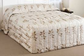 Bed & Bath: Charming Hydrangea Fitted Quilted Bedspreads With ... & Charming Hydrangea Fitted Quilted Bedspreads With Sheer Curtain And  Nightstand Adamdwight.com